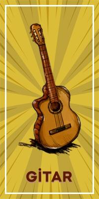 Gitar Kategori