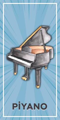 Piyano Kategori