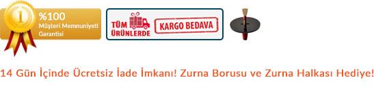 Erik Zurna Kargo Bedava